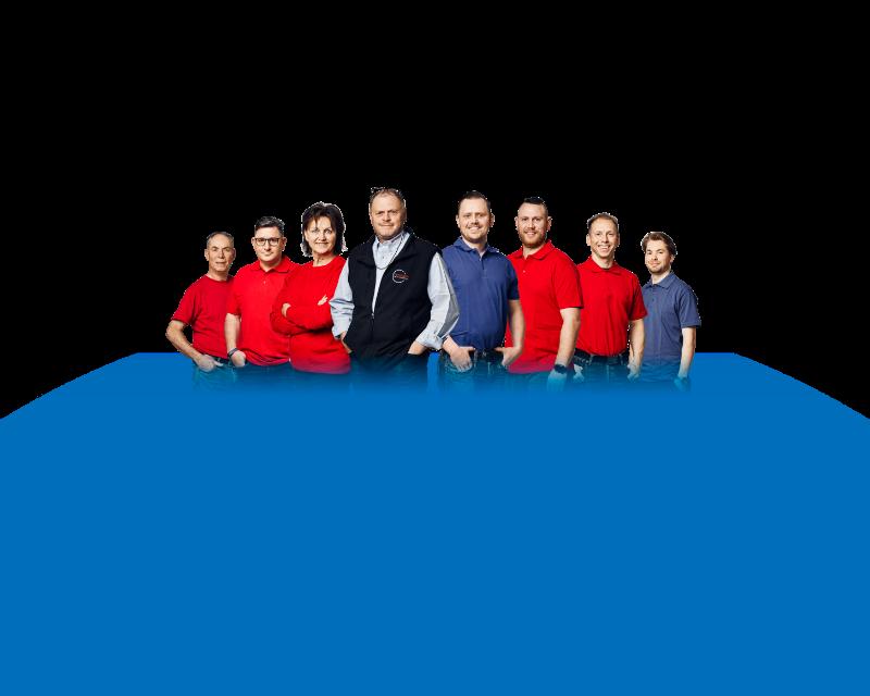 Petersen Team